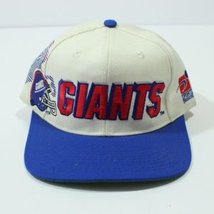 NFL Accessories - VTG Sport Specialties SnapBack Hat New York Giants 55e1d98bb